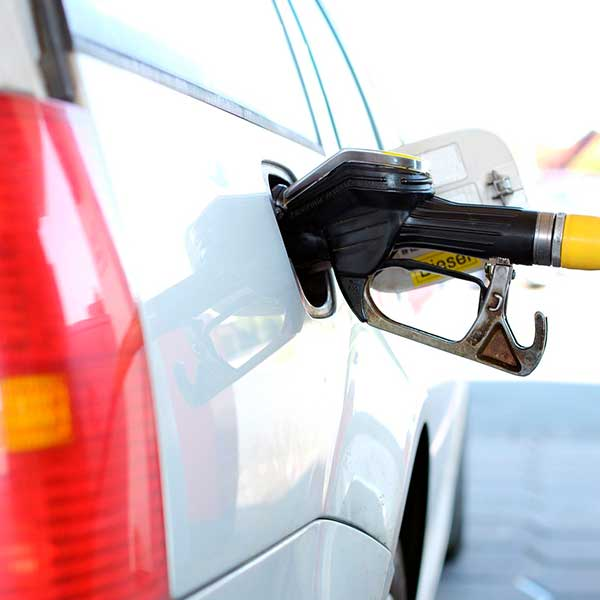 Gas/Refilling station open during quarantine in Cayman Islands