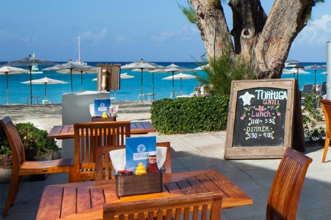 Tortuga-Westin-Cayman