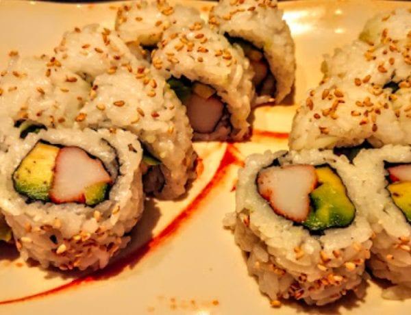 Yoshi-Sushi