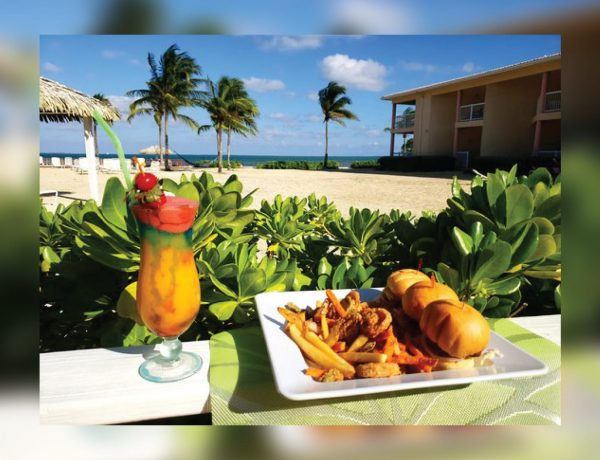 Grand Caymanian Resort and Suites Cayman Islands