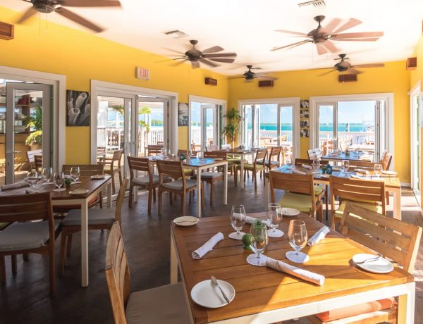 Catch Restaurant & Lounge Cayman Islands