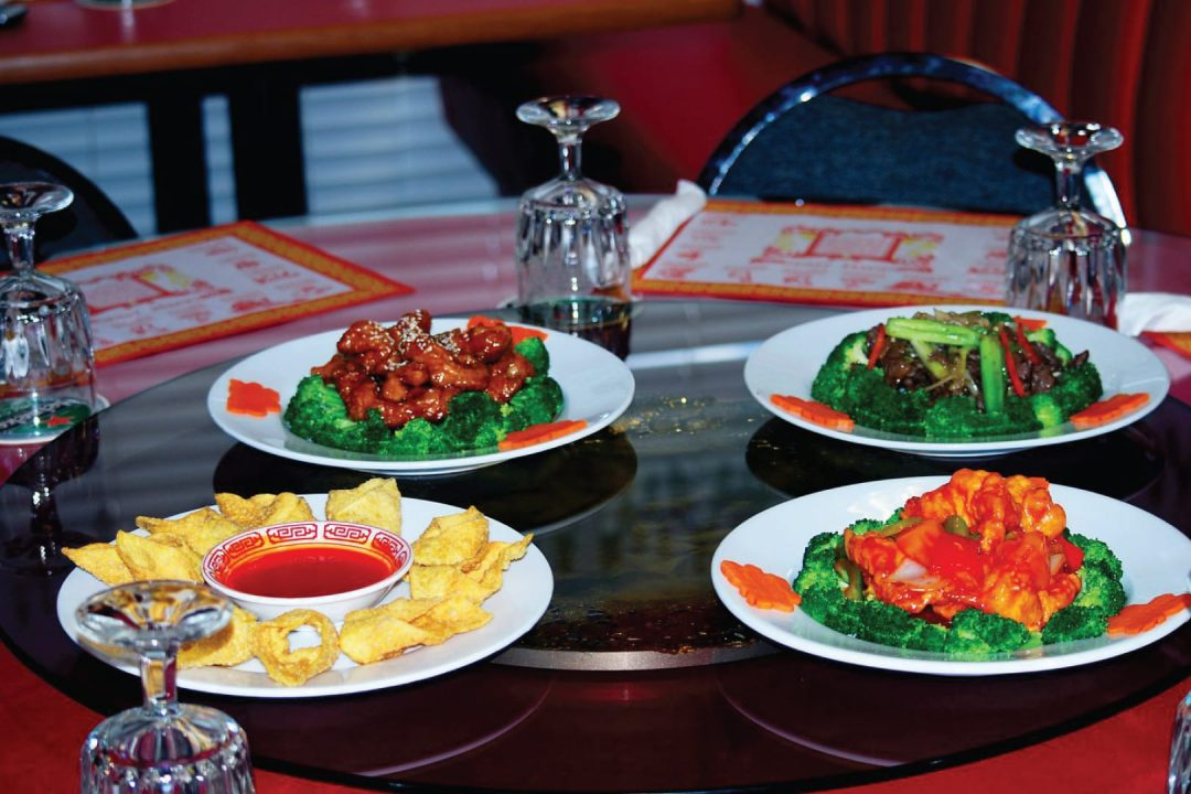 China Village Restaurant Cayman Islands