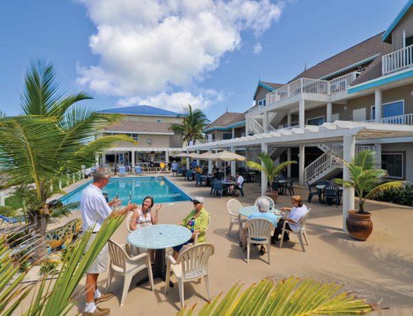 Cobalt Coast Resort Cayman Islands