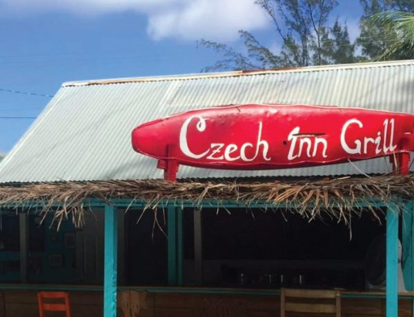Czech Inn Grill Cayman Islands