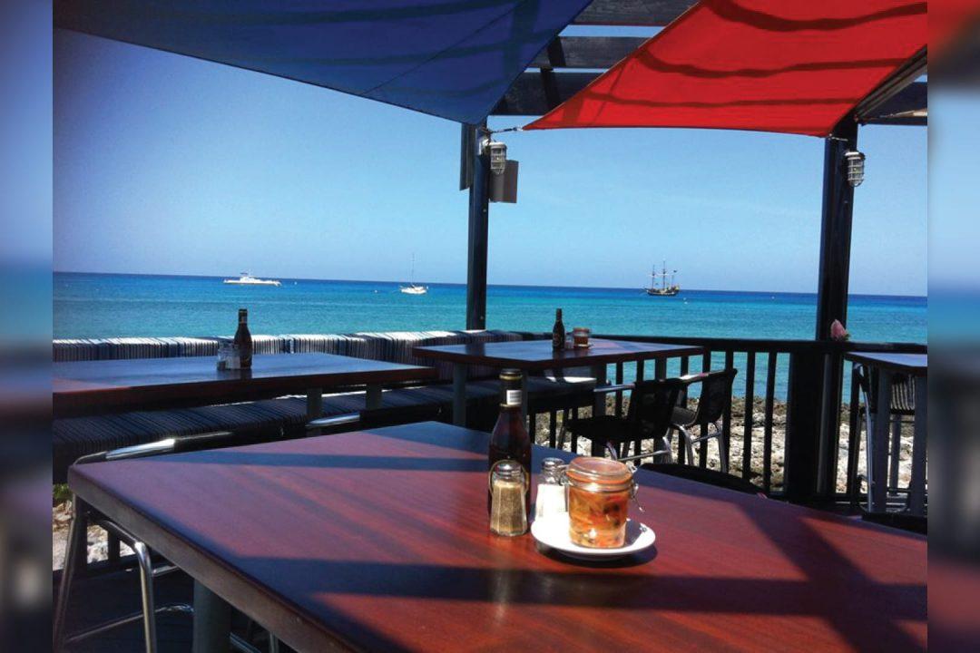 Da Fish Shack Cayman Islands