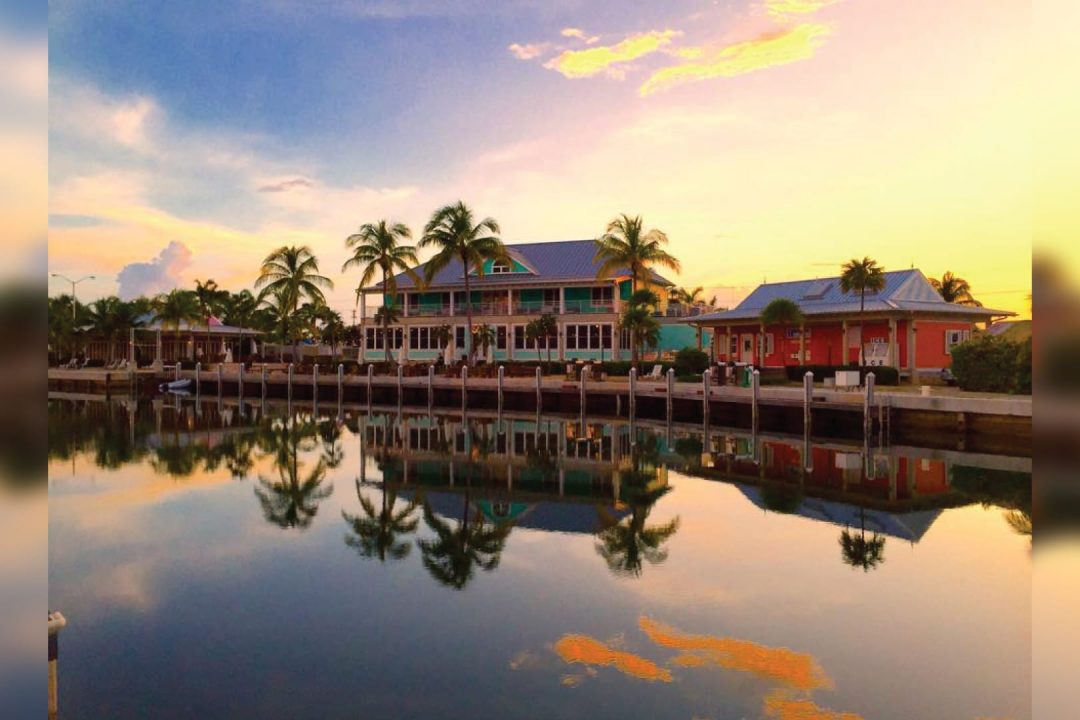 George Town Yacht Club Cayman Islands