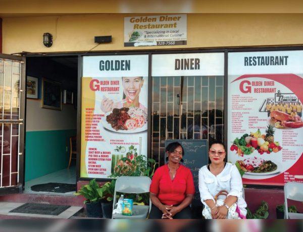 Golden Diner Cayman Islands