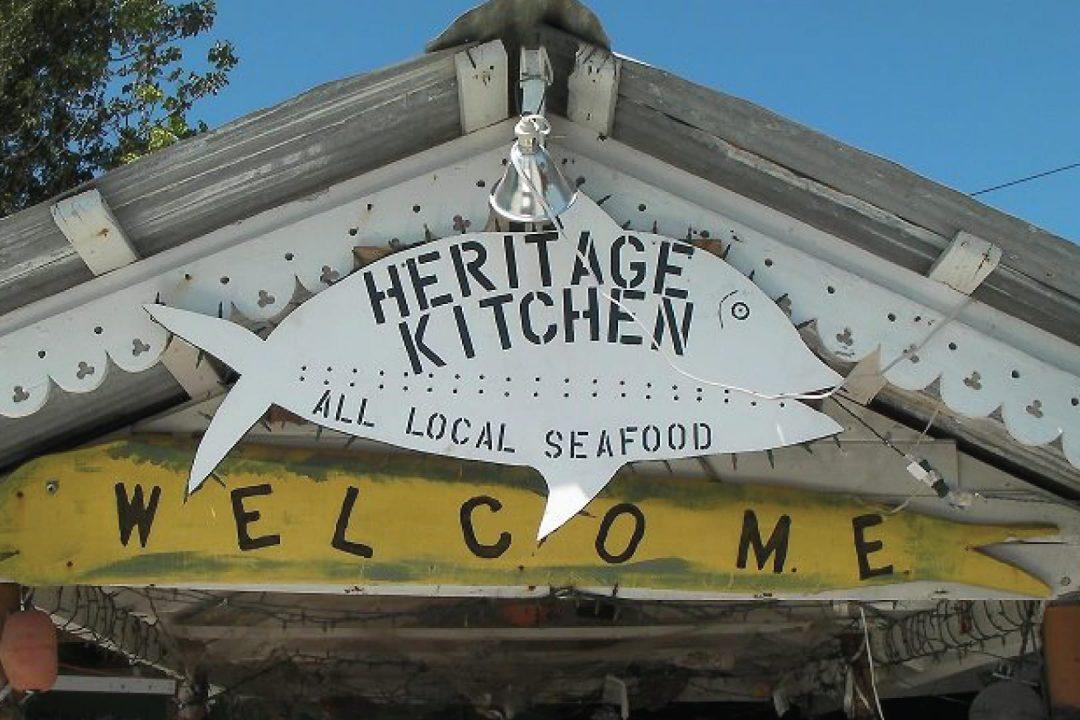 Heritage Kitchen Cayman Islands