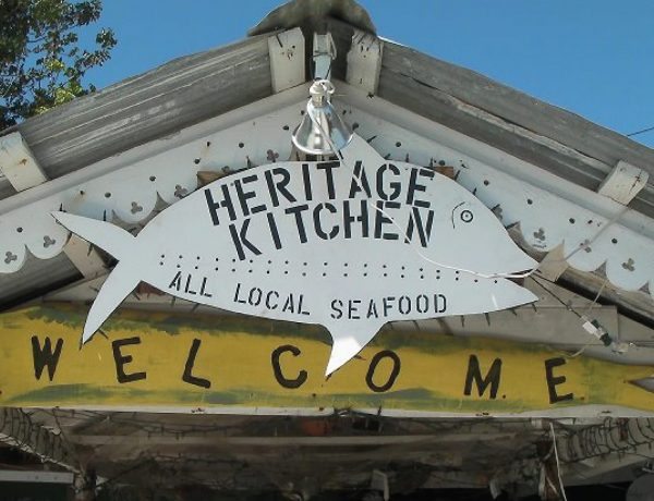 Heritage Kitchen Cayman Islands