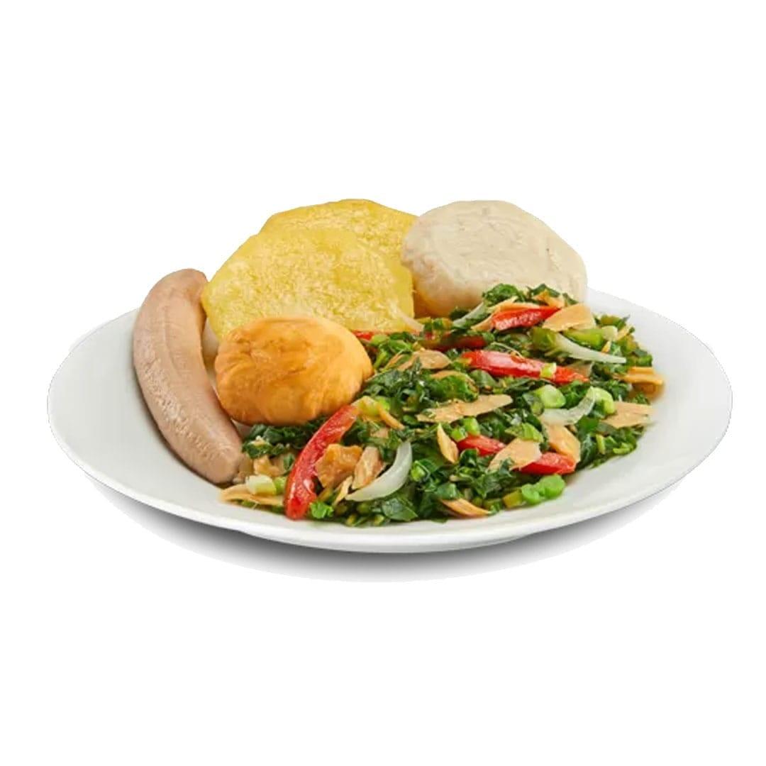 Island Taste Cayman Island - dish