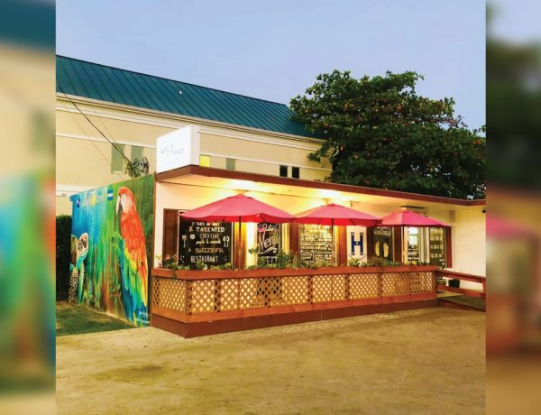 Latin Taste Restaurant Cayman Islands