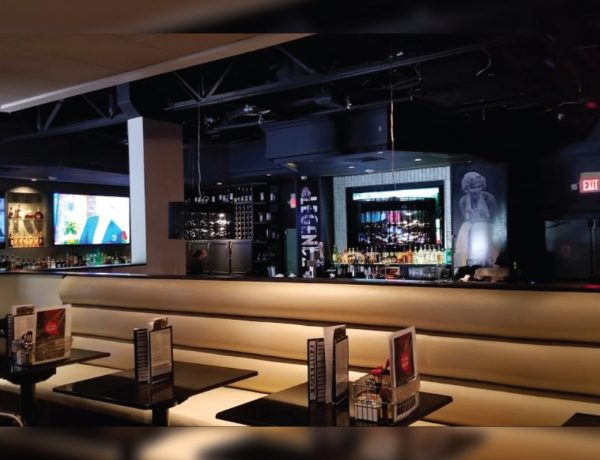 Legendz Bar & Grille Cayman Islands