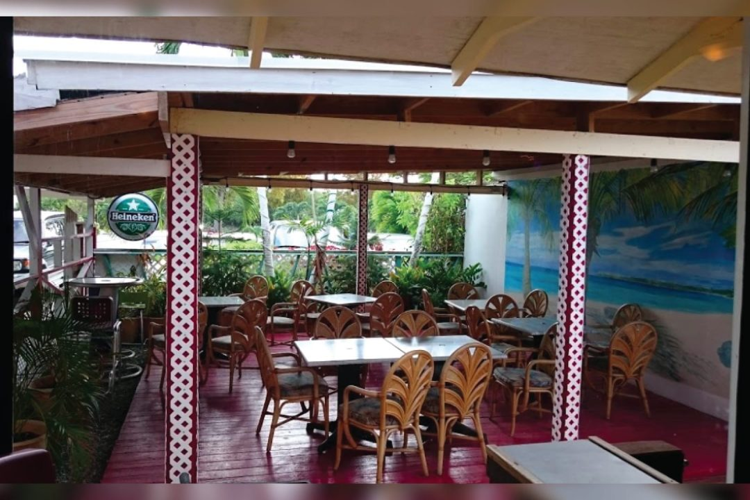 Liberty's Restaurant Cayman Islands