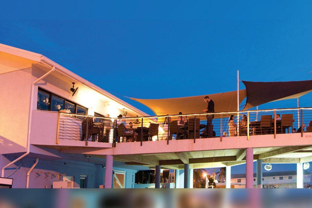 Lobster Pot Restaurant & Wine Bar Cayman Islands