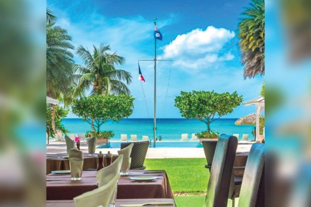 Luca Cayman Islands