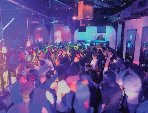 Obar Night Club Cayman Islands