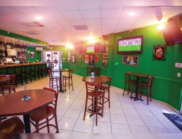 Power Supply Bar & Lounge Cayman Islands