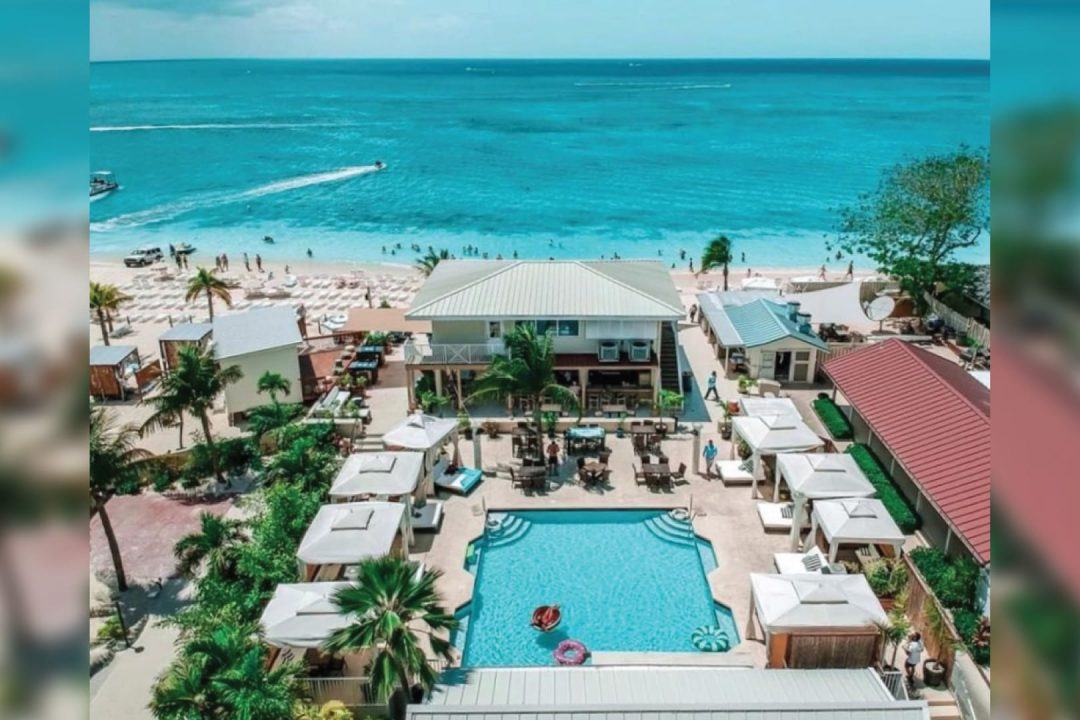 Royal Palms Beach Club Cayman Islands