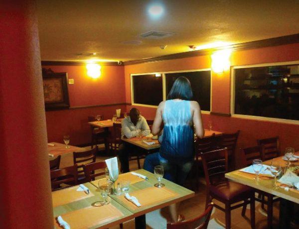 Sol Y Luna Restaurant & Lounge Cayman Islands