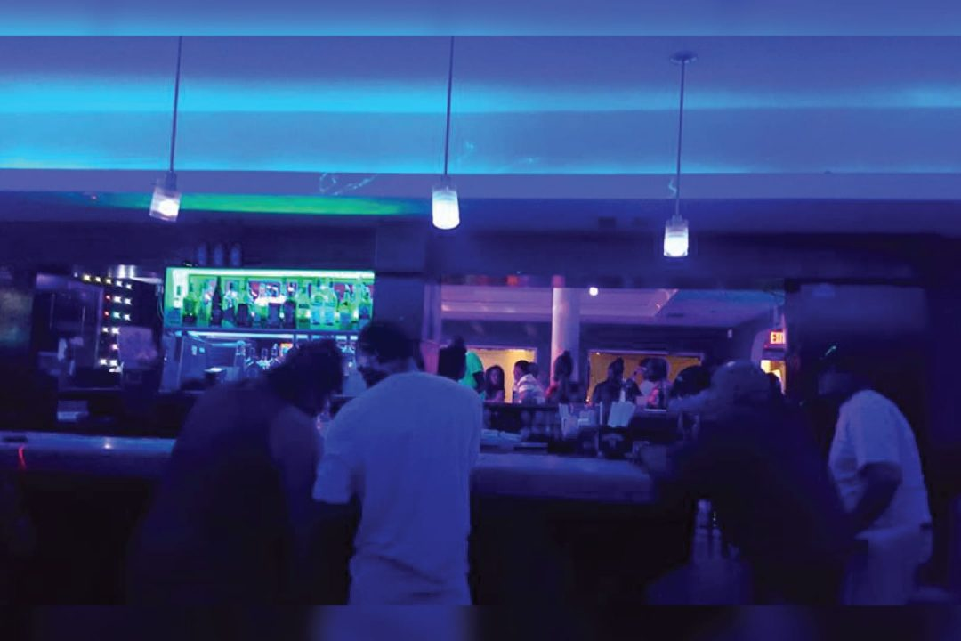 Ultra Lounge & Grill Cayman Islands