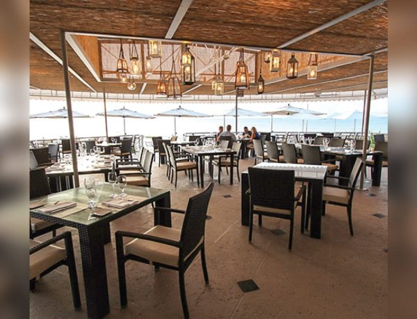 Veranda Restaurant Cayman Islands