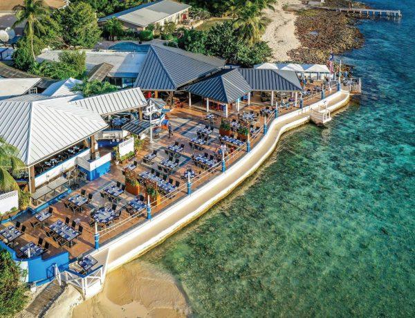 The Wharf Cayman Islands