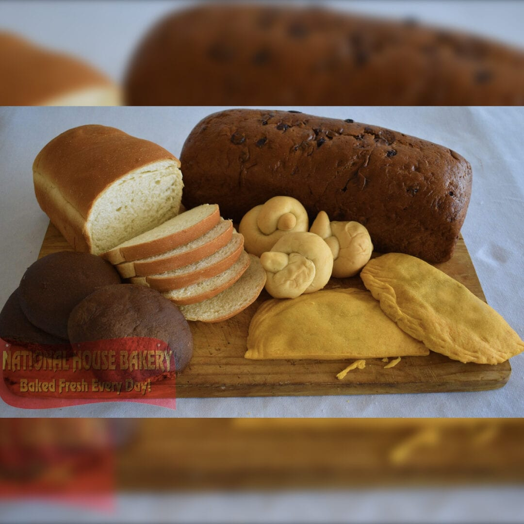 National House Bakery