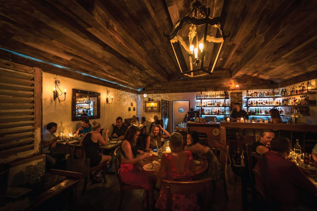 Agave Grill Cayman Islands