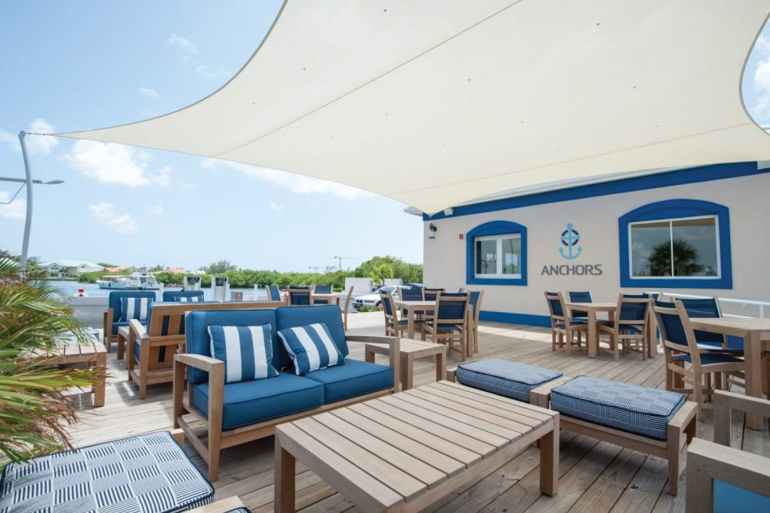 Anchor's Store Cayman Islands
