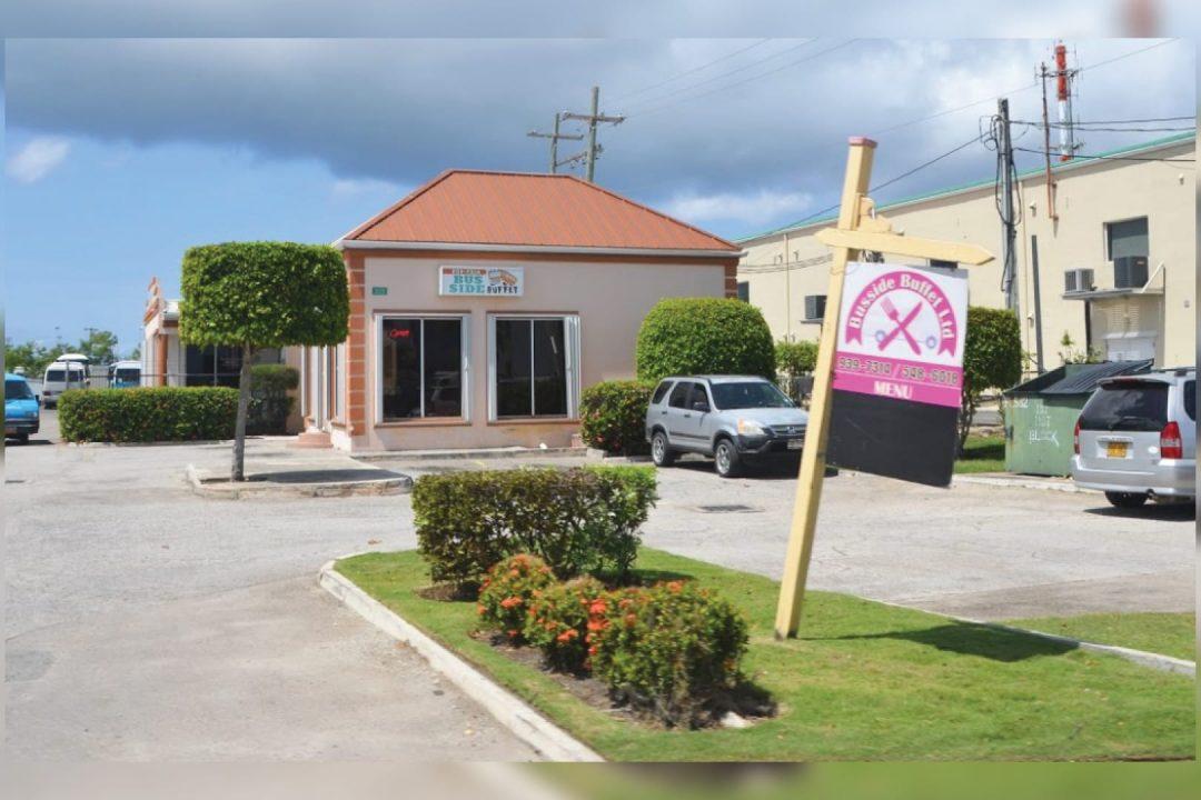 Busside Buffet Cayman Islands