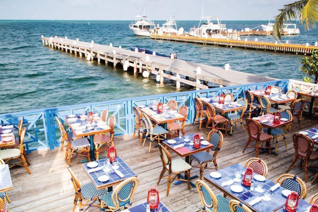 Calypso Grill Cayman Islands