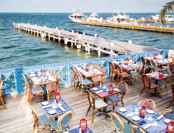 Calypso Grill Cayman Islands