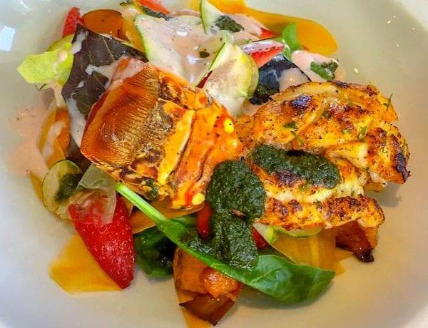 Lauren's Restaurant Cayman