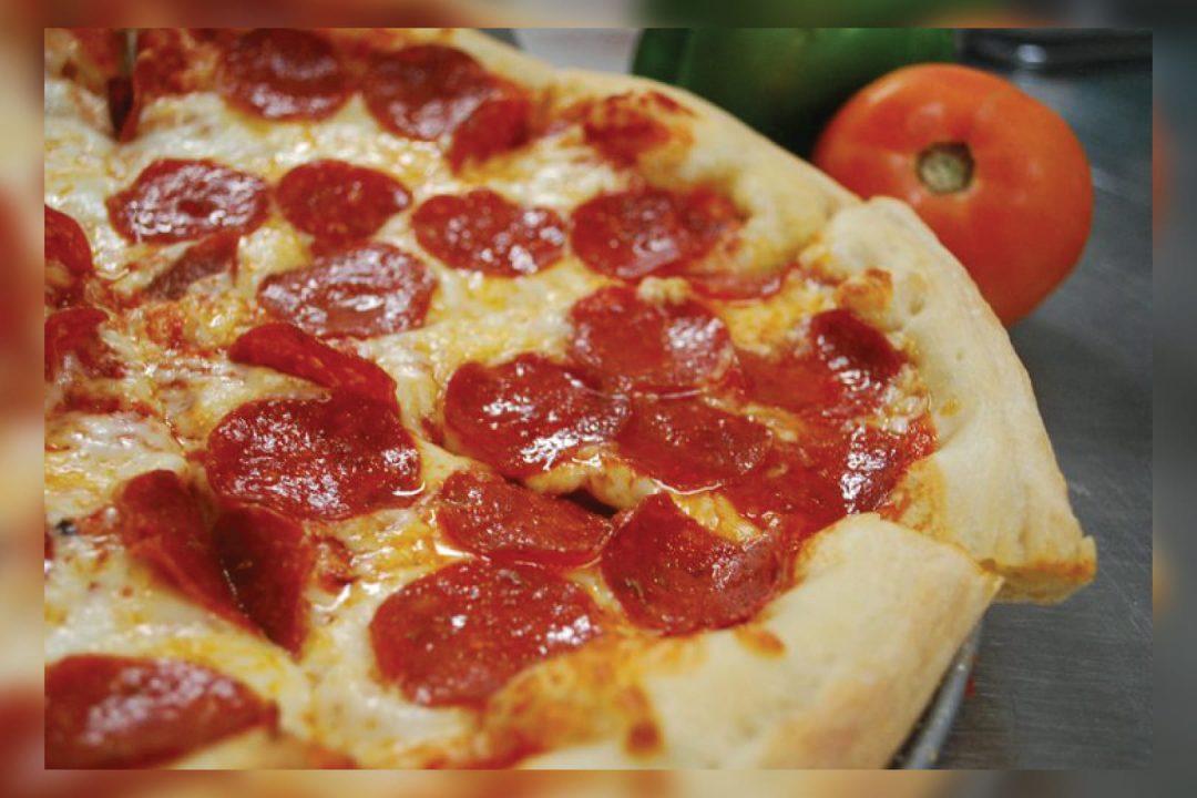 Popo Jeb's Pizza Cayman Islands