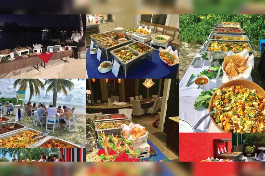 Rent A Chef Cayman Islands