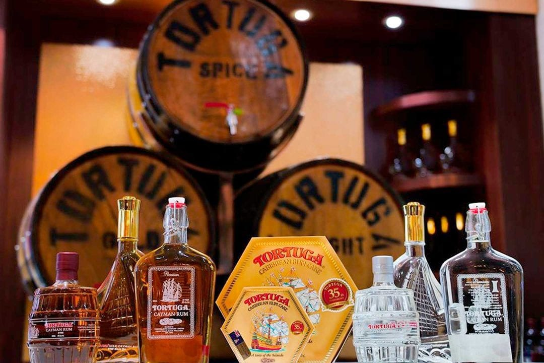 Tortuga Fine Wine & Spirits Cayman Islands