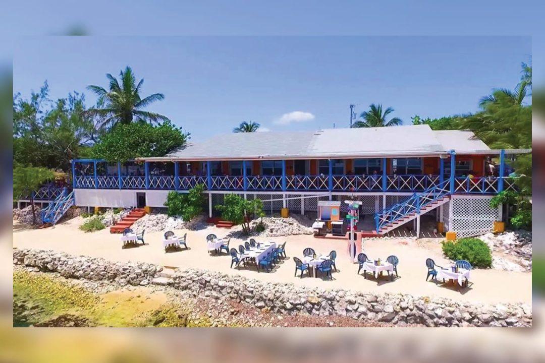 Tukka Restaurant & Bar Cayman Islands