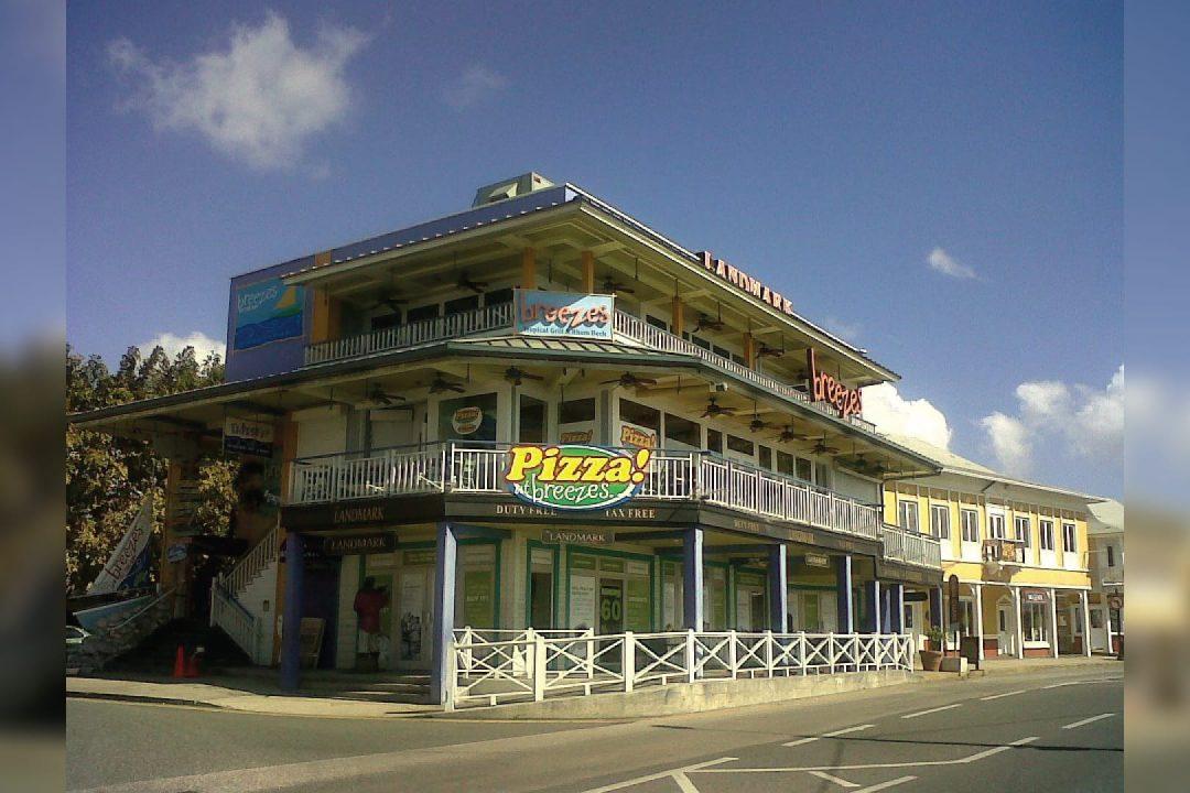 Breezes Bistro Cayman Islands