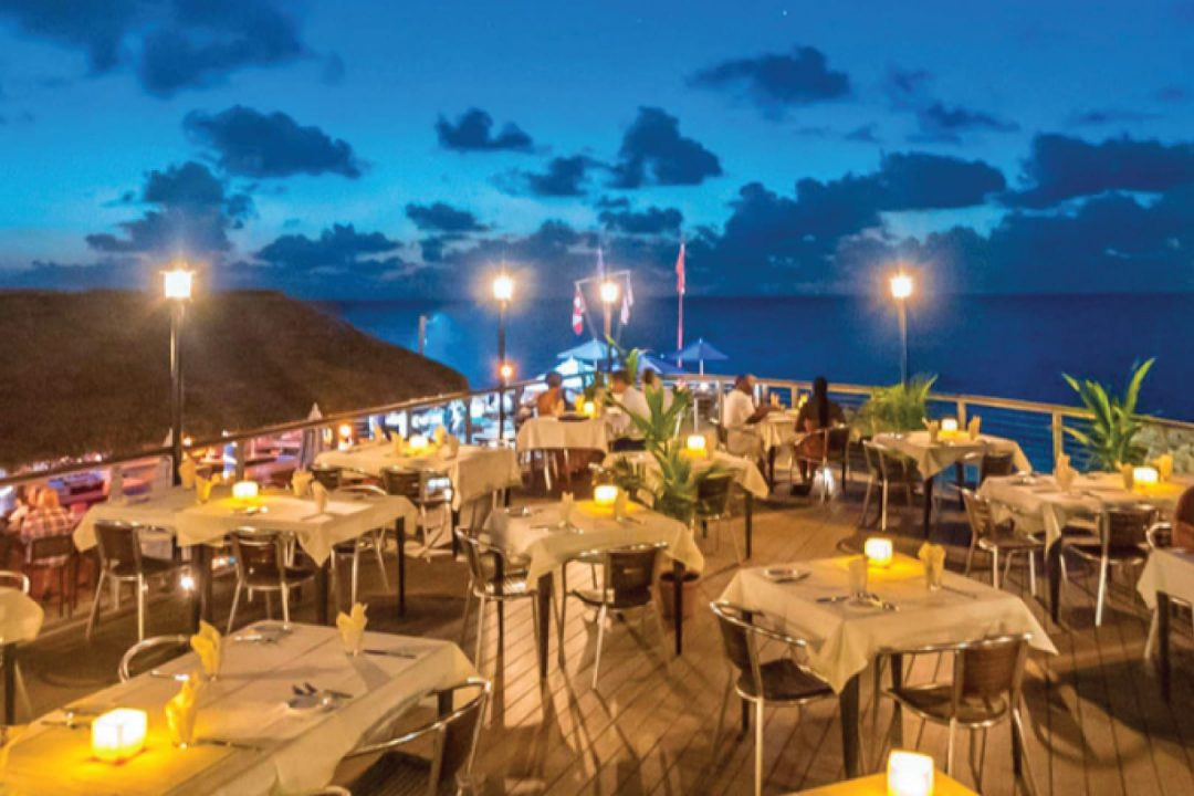 Bubble Bar Cayman Islands