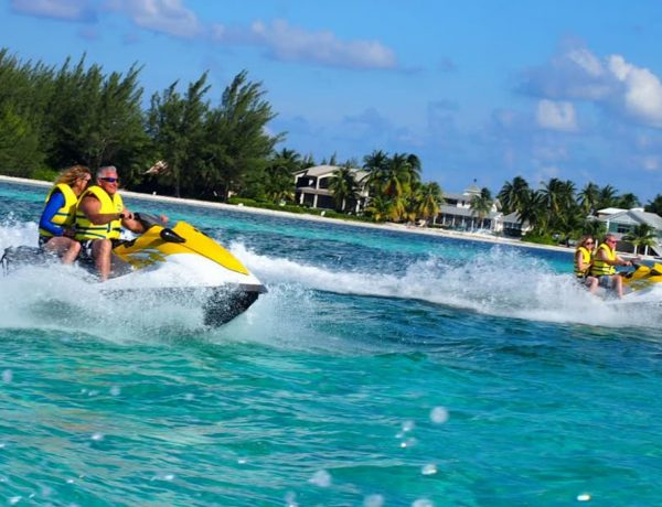 Action Watersports Cayman Islands