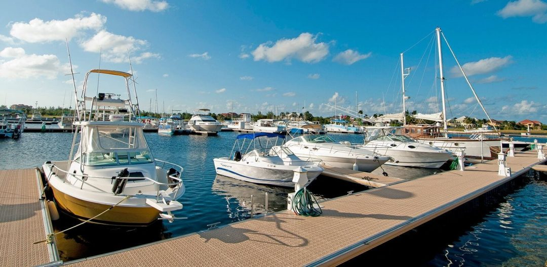 Cayman Islands Yacht Club