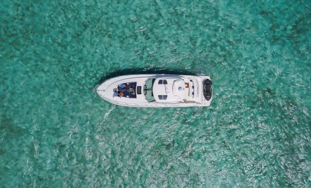 Five Star Charters Cayman Islands