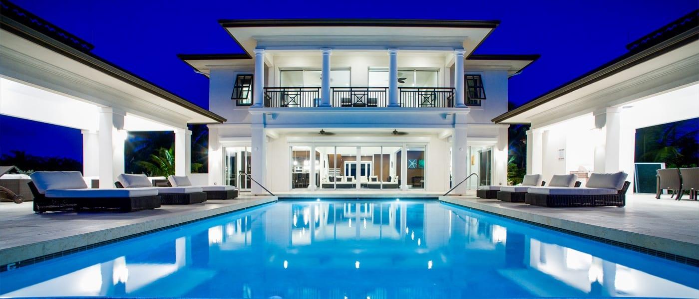 Luxury Cayman Villas Cayman Islands