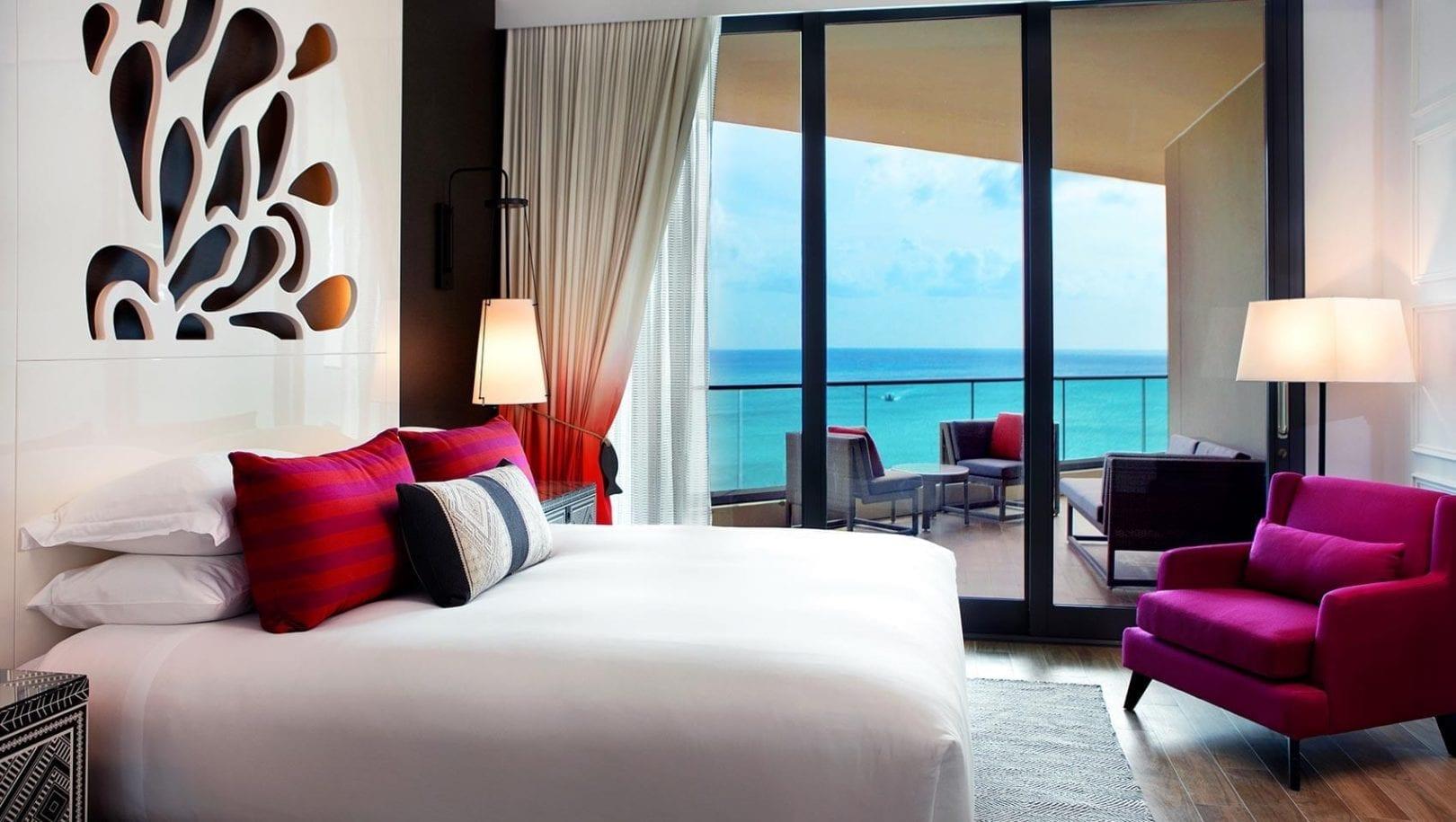 Seafire Resort + Spa Cayman Islands