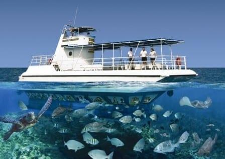 Seaworld Observatory Atlantis Submarines
