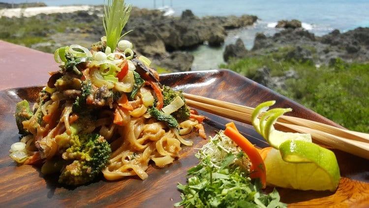 VIVO restaurant Cayman Islands