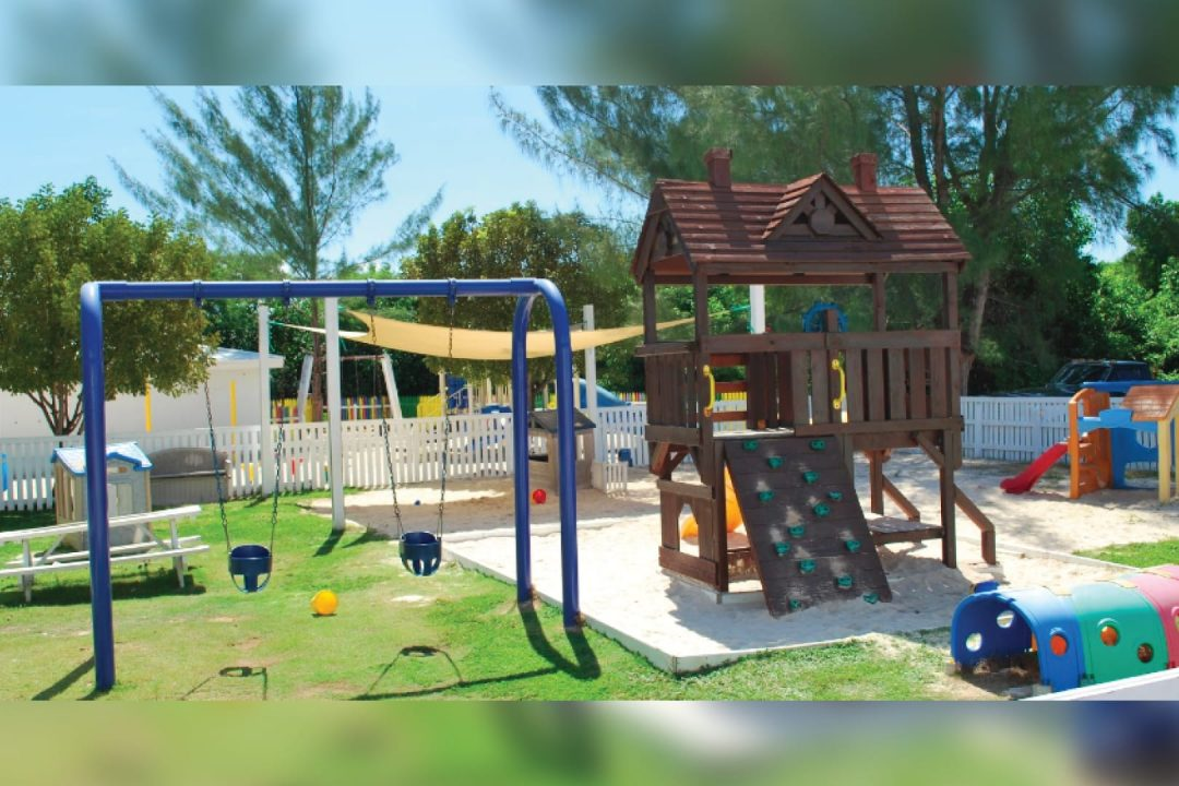 First Baptist Christian School & Wee Care Cayman Islands