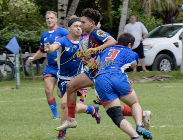 Cayman Rugby Football Union