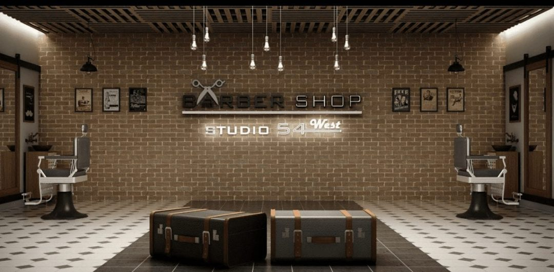 Studio 54 Barber Shop Cayman Islands