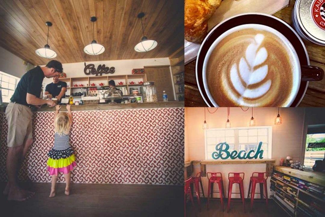 Kaibo Espresso Coffee Shop